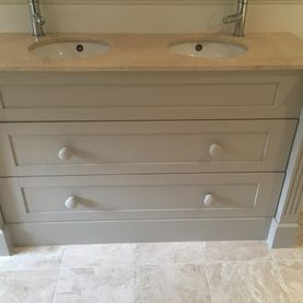 Refurbished, Painted Furniture